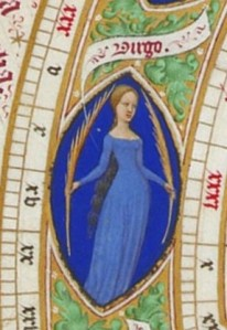 The maiden, the wheat, and the threshing moon | Wandering Arrow